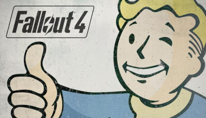 Fallout 4 2015 iOS/APK Full Version Free Download