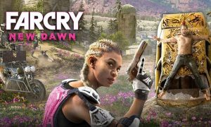 Far Cry: New Dawn PC Game Latest Version Free Download
