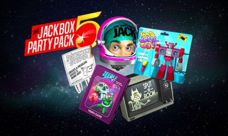 THE JACKBOX PARTY PACK 5 Android/iOS Mobile Version Full Game Free Download