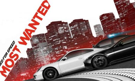 Need for Speed Most Wanted 2012 iOS/APK Version Full Game Free Download