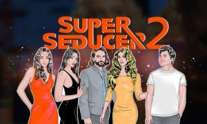 Super Seducer 2 : Advanced Seduction Tactics iOS Latest Version Free Download