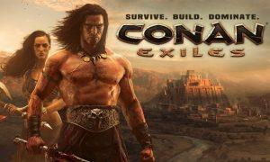 Conan Exiles iOS Latest Version Free Download