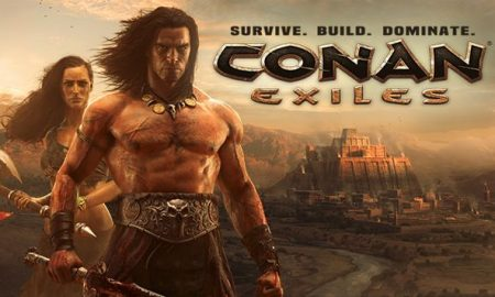 Conan Exiles iOS Latest Version Free Download