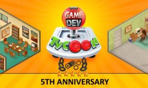 Game Dev Tycoon iOS/APK Version Full Game Free Download