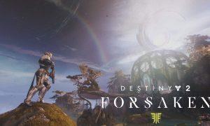 Destiny 2 Forsaken iOS/APK Version Full Game Free Download