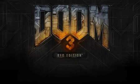 Doom 3 PC Latest Version Game Free Download