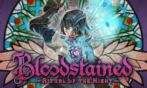 Bloodstained: Ritual of the Night iOS/APK Version Full Game Free Download