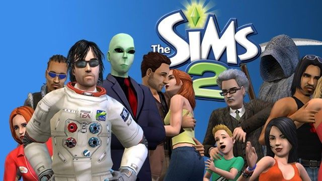 The Sims 2 iOS Latest Version Free Download