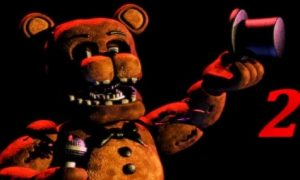 Five Nights At Freddy's 2 Full Version PC Game Download