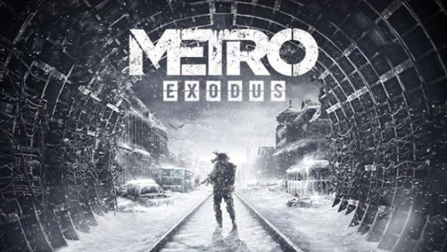 Metro Exodusl PC Latest Version Game Free Download