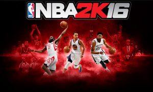 NBA 2K16 PC Version Game Free Download