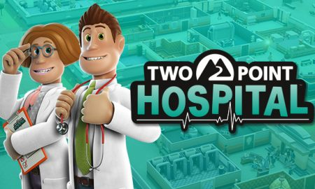 Two Point Hospital PC Latest Version Game Free Download