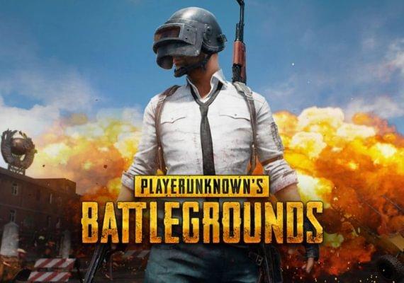 PUBG / PlayerUnknown's Battlegrounds PC Version Full Game Free Download