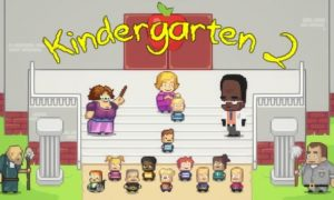 Kindergarten 2 Full Version PC Game Download