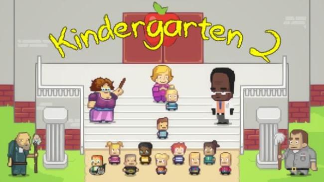 Kindergarten 2 Full Version PC Game Download