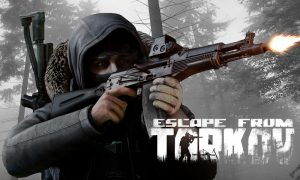 Escape From Tarkov PC Version Full Game Free Download