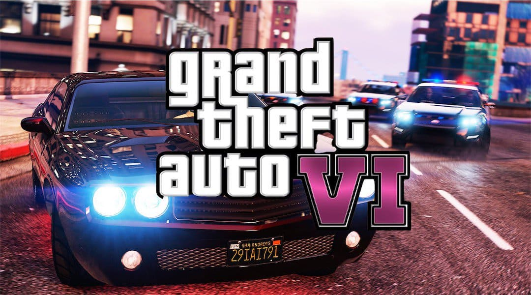 Grand Theft Auto 6 iOS/APK Version Full Game Free Download