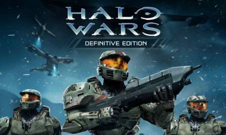 Halo Wars Definitive Edition iOS/APK Version Full Game Free Download