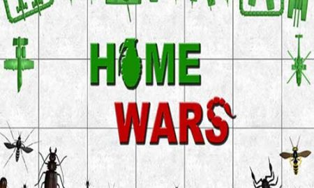 Home Wars PC Version Game Free Download