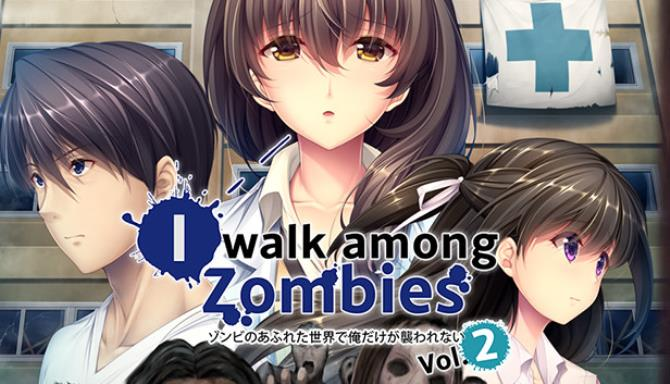 I Walk Among Zombies Vol. 2 Game Full Version Free Download