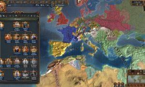 Europa Universalis IV PC Version Game Free Download