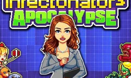 Infectonator 3 Apocalypse Android/iOS Mobile Version Full Game Free Download