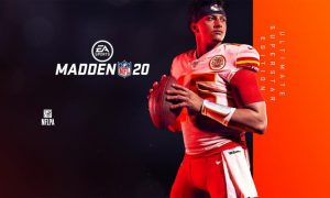 Madden NFL 20 APK Full Version Free Download
