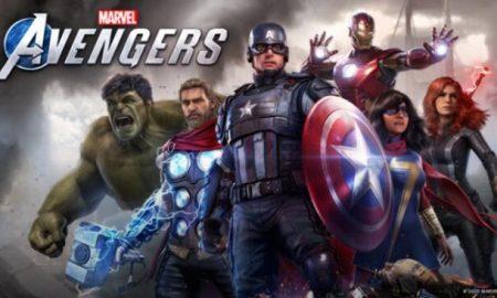 Marvel's Avengers PC Full Version Free Download