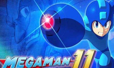 Mega Man 11 PC Game Latest Version Free Download