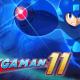 Mega Man 11 PC Version Full Game Free Download