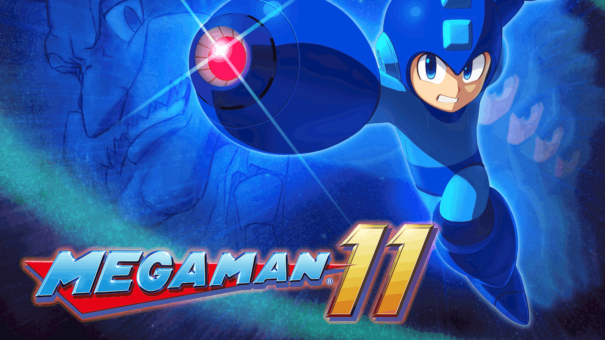 Mega Man 11 PC Version Full Game Free Download
