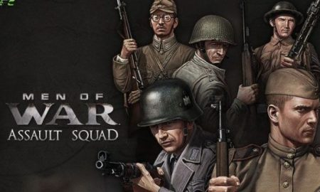 Men of War Assault Squad GOTY Edition iOS/APK Version Full Game Free Download