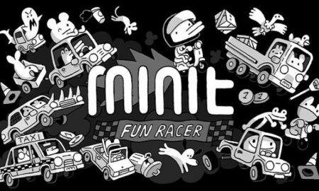 Minit Fun Racer PC Latest Version Free Download