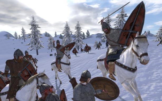 Mount & Blade: Warband PC Version Game Free Download