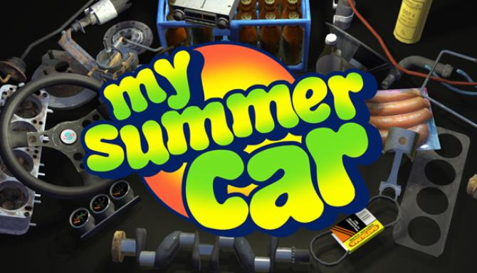 My Summer Car PC Full Version Free Download