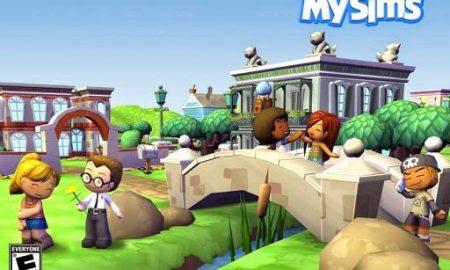 MySims iOS/APK Version Full Game Free Download
