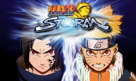 Naruto: Ultimate Ninja Storm iOS/APK Version Full Game Free Download