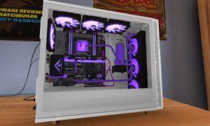 PC Building Simulator PC Version Game Free Download