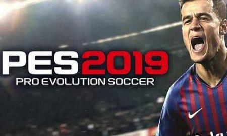 PRO EVOLUTION SOCCER 2019 PC Latest Version Free Download