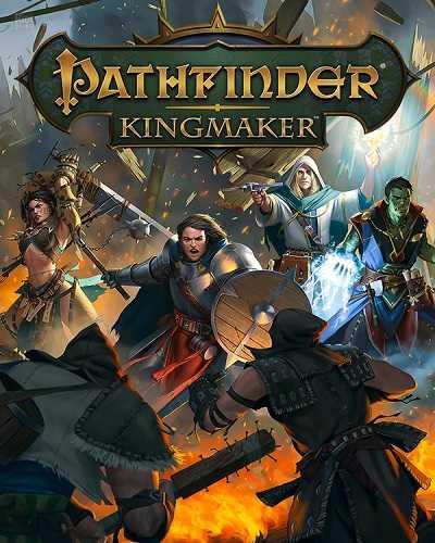 Pathfinder Kingmaker PC Game Latest Version Free Download
