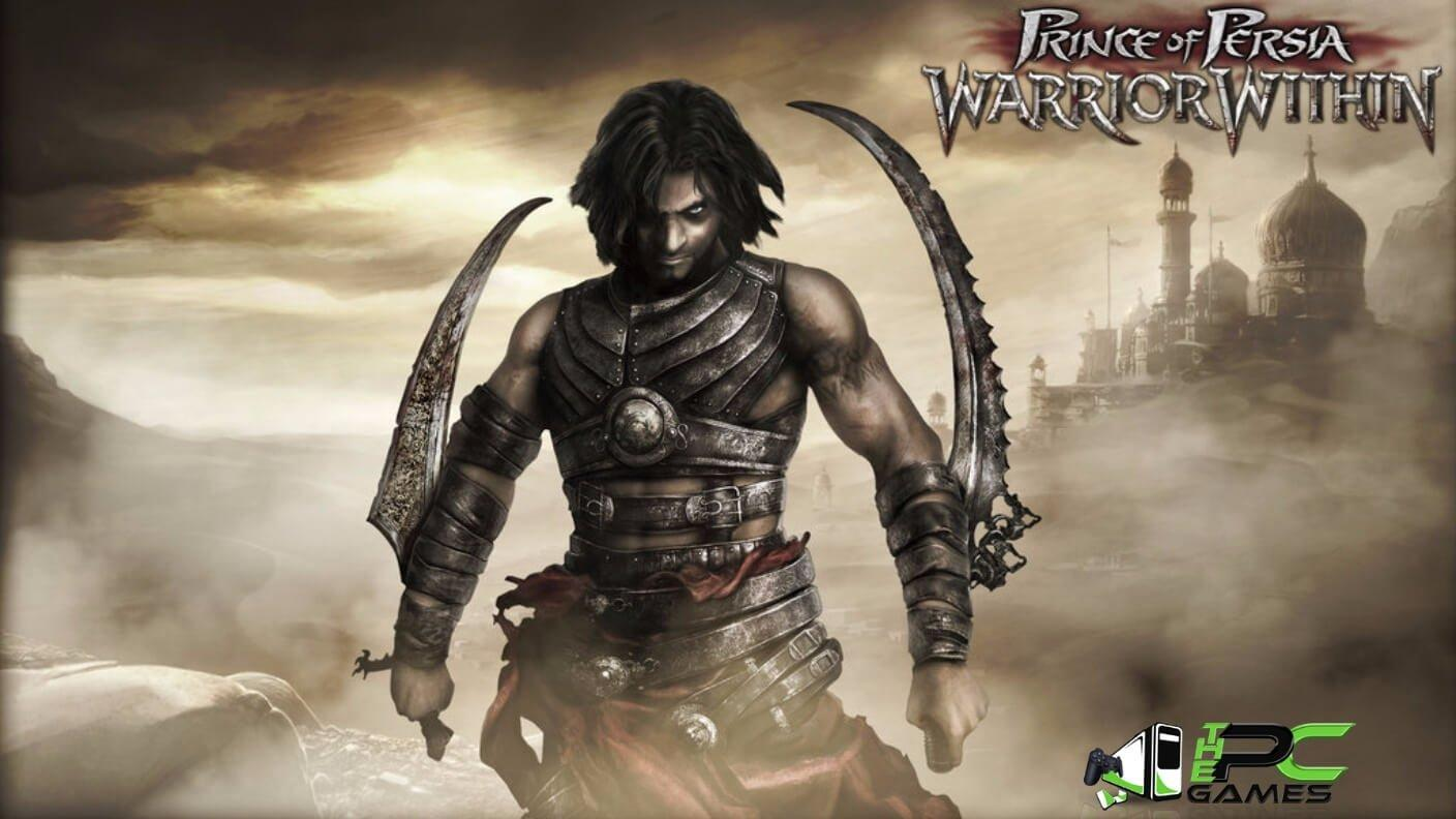 Prince Of Persia Warrior Within iOS/APK Full Version Free Download