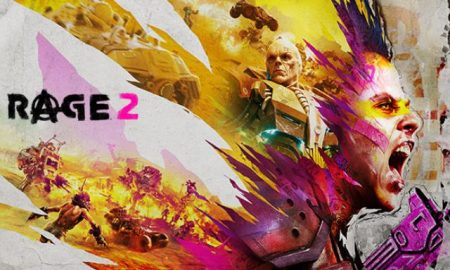 RAGE 2 iOS/APK Full Version Free Download