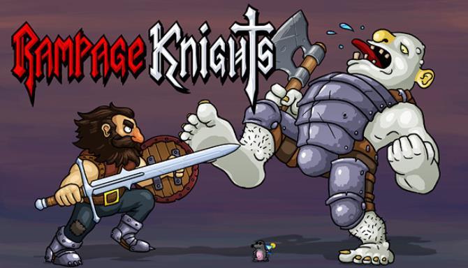 Rampage Knights iOS/APK Version Full Game Free Download
