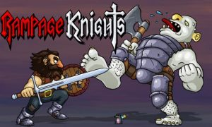 Rampage Knights PC Latest Version Game Free Download