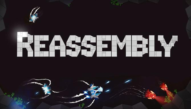 Reassembly iOS/APK Version Full Game Free Download