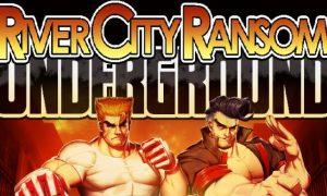 River City Ransom: Underground iOS/APK Full Version Free Download