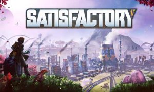 Satisfactory Full Version PC Game Download
