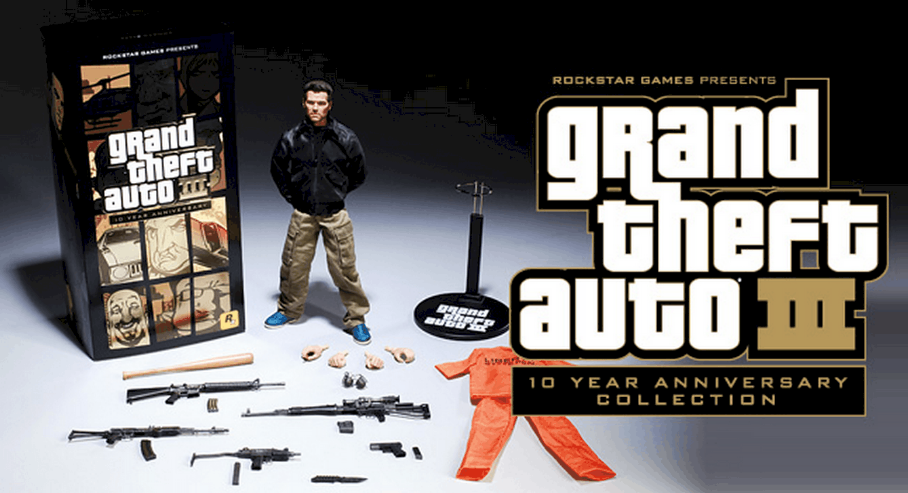 Grand Theft Auto 3 iOS/APK Version Full Game Free Download