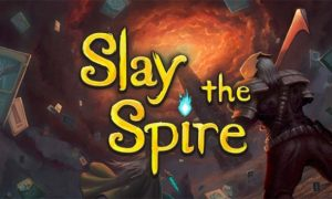 Slay The Spire PC Version Game Free Download