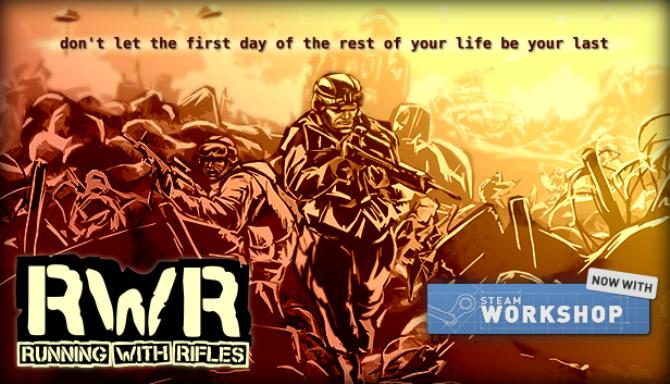 Running With Rifles Apk Full Mobile Version Free Download